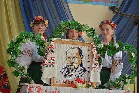 Шевченко-1