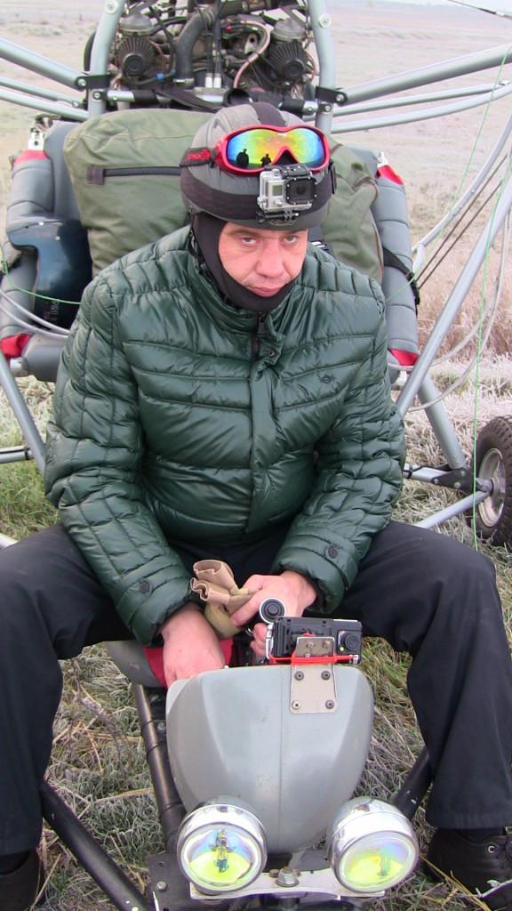Беликов-1