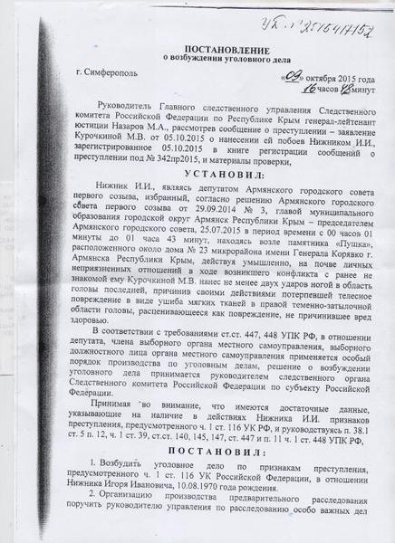 Нижник-1