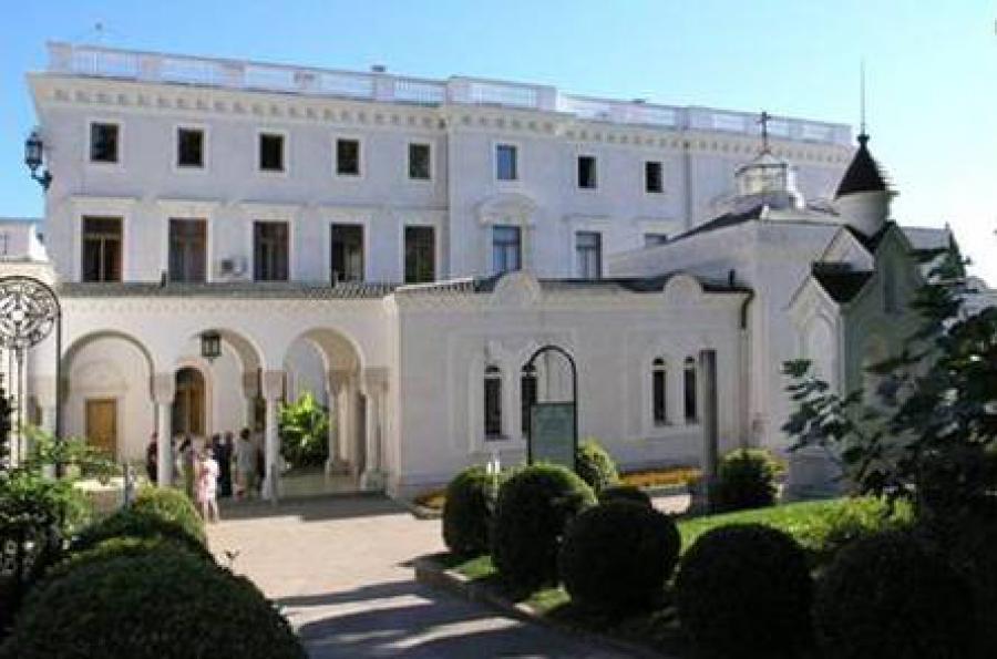 храм-ливадия