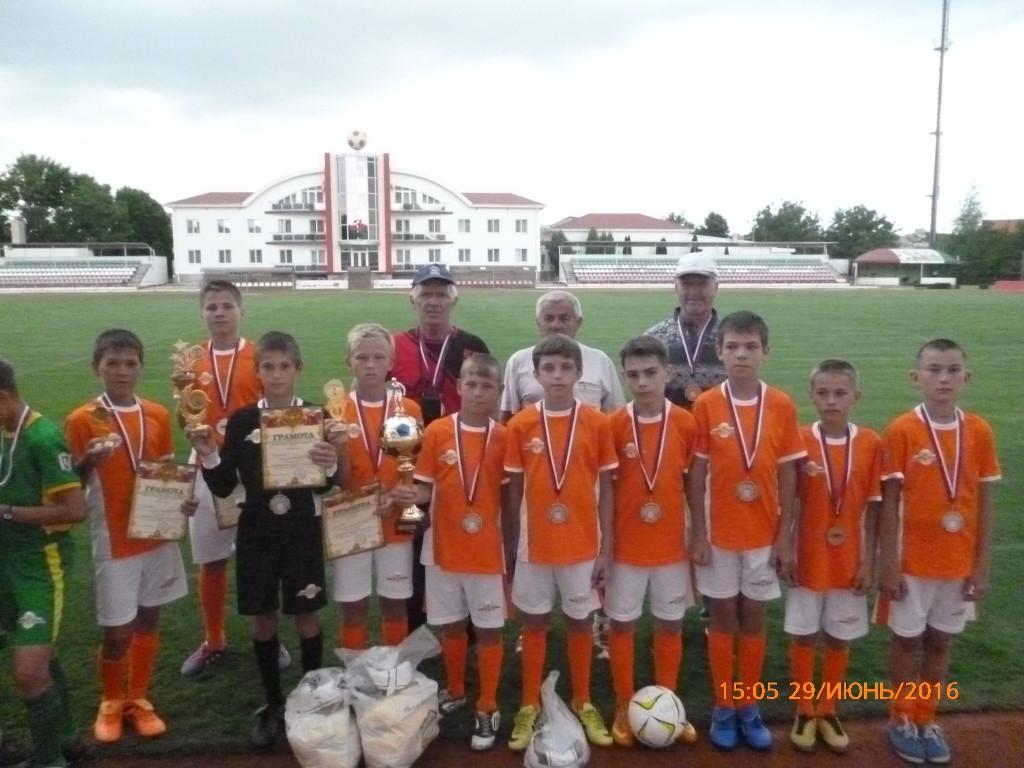 детский футбол-1